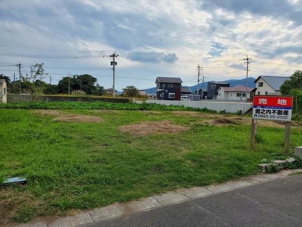 指宿市西方(大園原1)