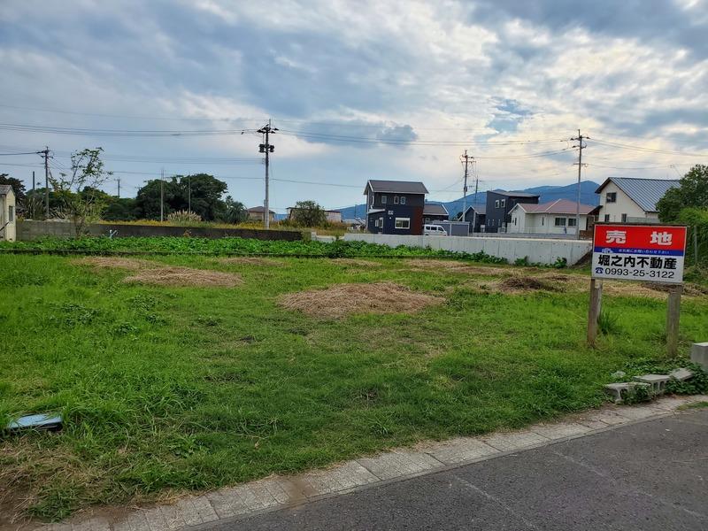 指宿市西方(大園原1)のサムネイル