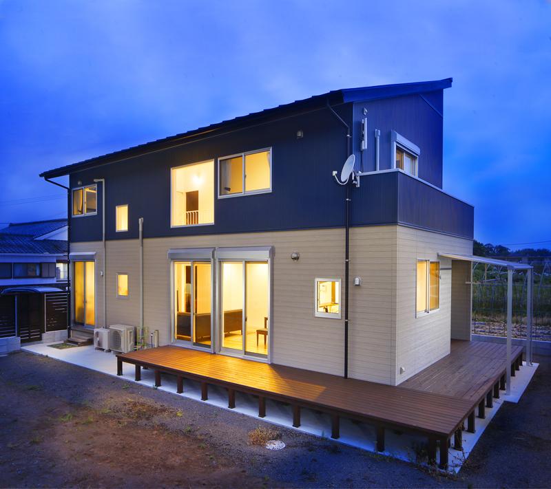 新築住宅17号のサムネイル